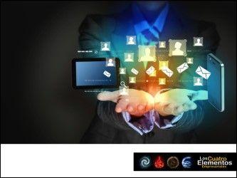 #4elementosempresariales LOS 4 ELEMENTOS EMPRESARIALES, MIGUEL BAIGTS. Los usuarios de internet pueden leer en las redes sociales, blogs o páginas, las opiniones, comentarios y reseñas sobre productos o servicios de las empresas, por lo cual es necesario tener un correcto manejo del marketing digital para que éstas sean buenas. Conozca más sobre este tema, asistiendo a la próxima conferencia de Los 4 Elementos Empresariales. www.estrategiasparaventas.com