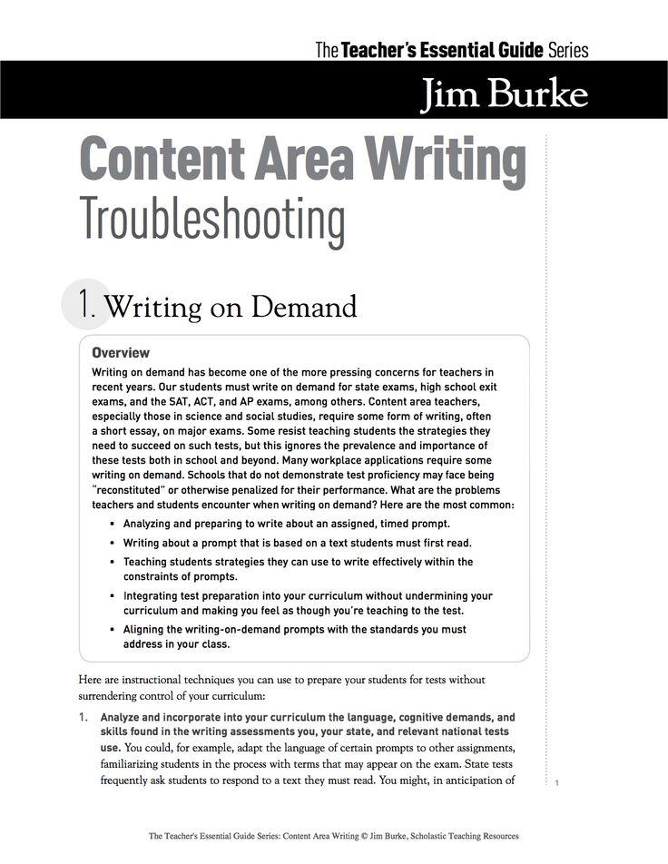 writing about literature gardner pdf