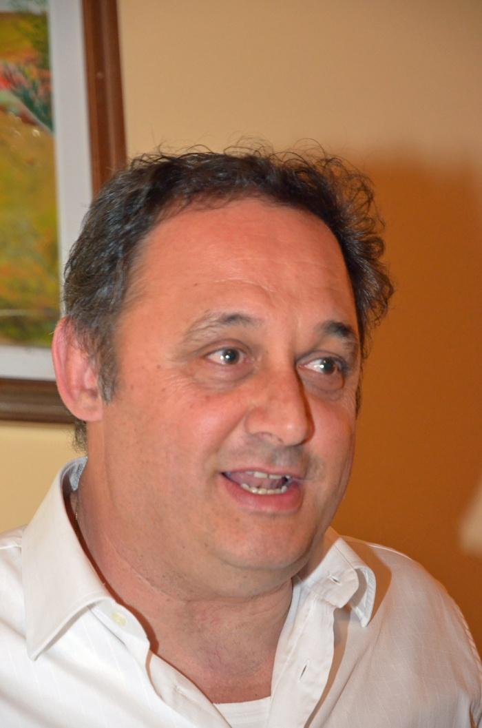 Elio Spiller - Terranostra Vicenza