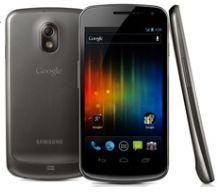 Apple seeks U.S. ban on Galaxy Nexus