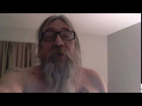 "I Declare World Peace - ""Hippie"" John"
