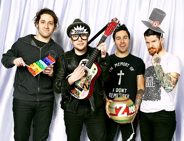 64 best Fall Out Boy images on Pinterest | Music bands, Emo bands ...