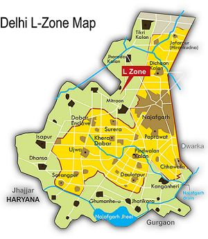Find info about L Zone Housing Society