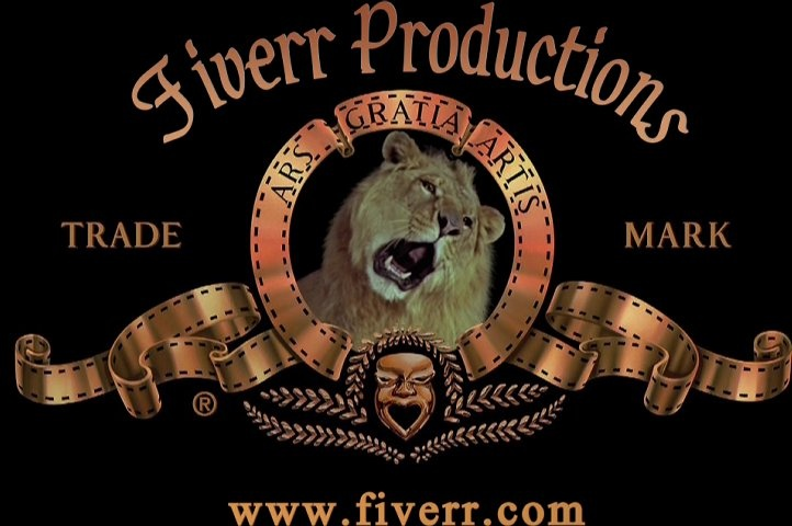 annushka: replace the MGM lion with your pet or anyone else you wish in five different images for $5, on fiverr.com