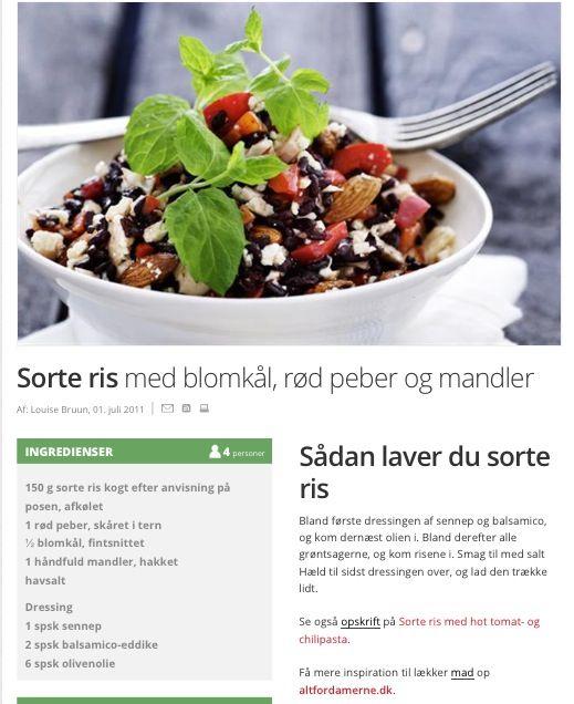 Salat m ris