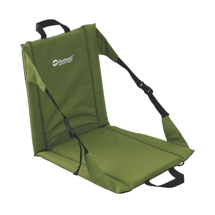 Doorout Angebote Outwell Faltbarer Strandstuhl piquant green: Category: Campingmöbel > Campingstühle Item number:…%#Quickberater%