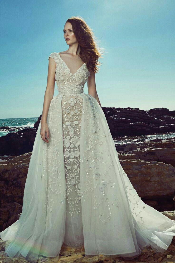 165 besten Wedding Dresses Bilder auf Pinterest | Wedding dress