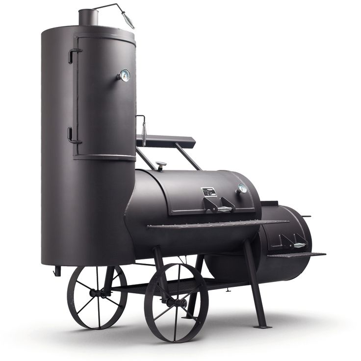 Yoder Smokers | Durango 24""