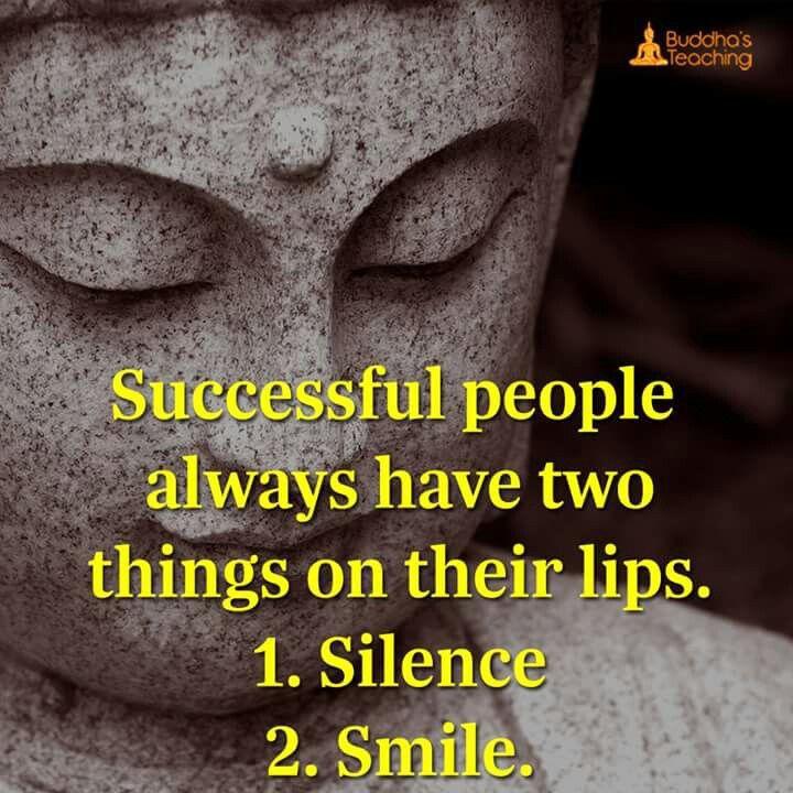 Talk less.. Listen more..