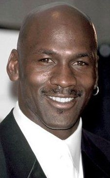Michael Jordan King of the Basketball Court NBA