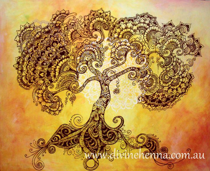 61 best Henna Inspiration images on Pinterest | Tattoo art, Henna ...
