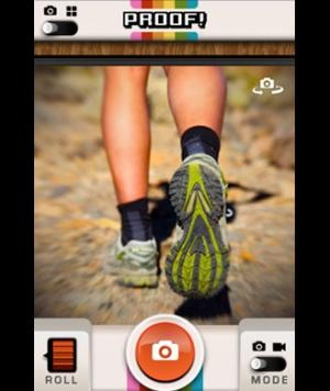 """Proof! Best for: Runners who like a little friendly competition Cool features: Hold yourself accountable for every mile with Proof, which lets users """"compete"""" with Facebook friends or contacts in your smartphone to achieve fitness goals—or anything, really. Anyone can post a status that they just finished an 18-miler, but this app requires """"proof"""" of completion—i.e. a photo or video. To keep things interesting, the app has a real-time leader ..."""