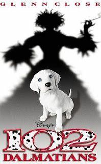 102 chú chó đốm - HD