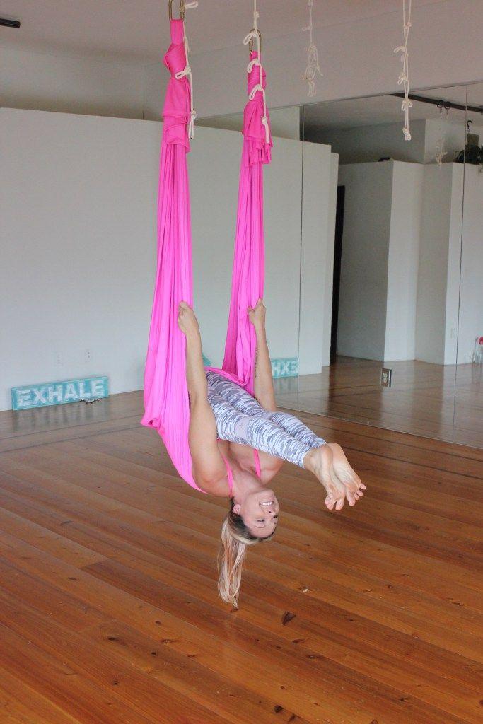 HEART chakra aerial yoga margie pargie tutorial sequenceIMG_3725