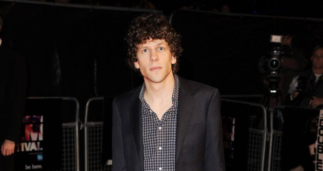 \'Batman vs. Superman\' News: Jesse Eisenberg Is Lex Luthor, Jeremy Irons Is Alfred in Upcoming Sequel