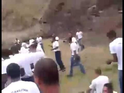 A 'loucademia' da Polícia Militar do Rio