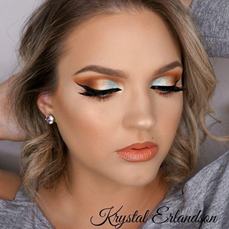 Best 25+ Mint eyeshadow ideas on Pinterest | Mint makeup, Make up ...
