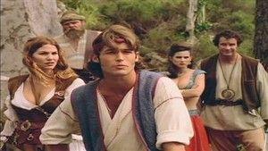 The adventures of Sinbad (1996-1998) Zen Gesner as Sinbad