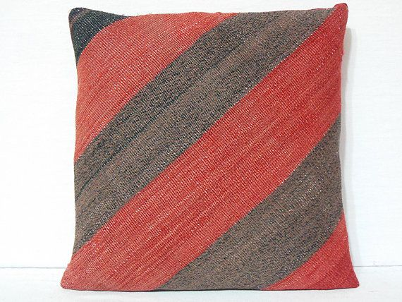 Kilim Pillow Cover $35.00