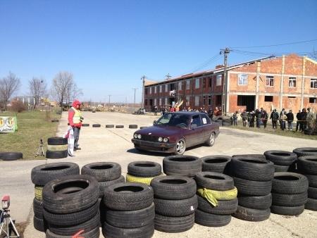 Satu Mare - Sambata va avea loc a doua etapa de Rally Sprint