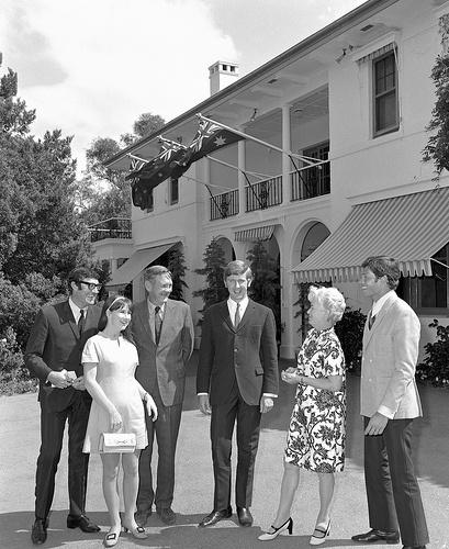 The Seekers 1967,Seeker Meeting, Seeker 1967