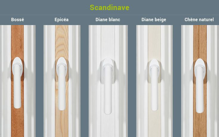 La fenêtre personnalisable et sur mesure Art Design d'Art et Fenêtres