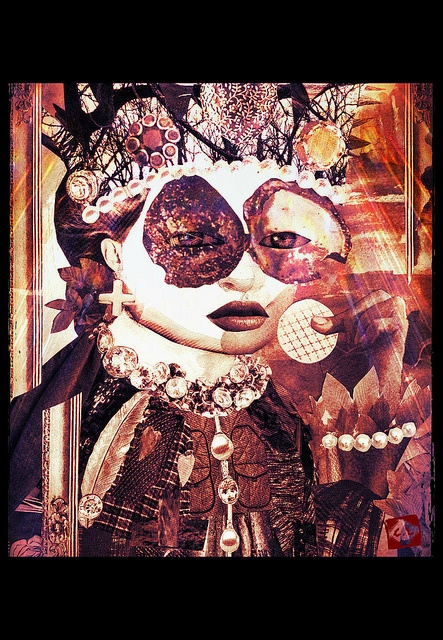 Red Queen by CharlottaLi, via Flickr