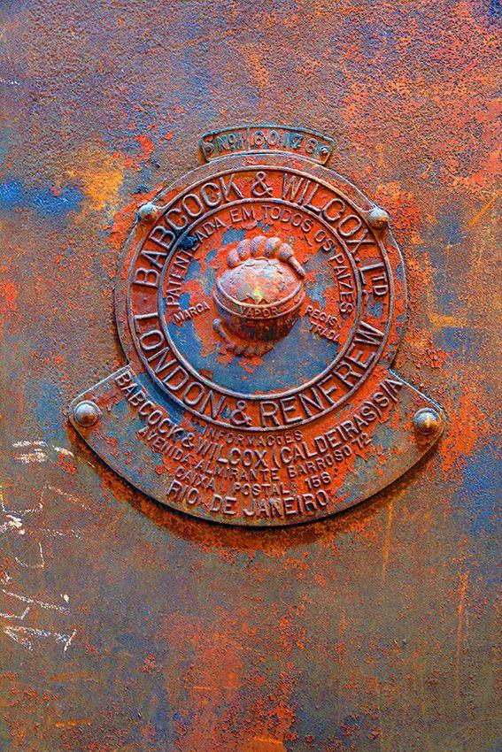 rust by Marimba