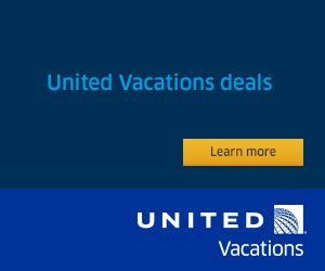 United Airlines Vacations - Dive Vacation Packages - http://www.jdoqocy.com/click-5711213-11728667