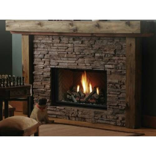 Direct vent fireplace and Gas fireplace inserts
