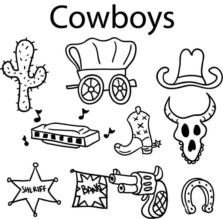 cowboy ideas