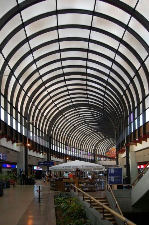 Aeropuerto Medellín, Joseps María Córdoba