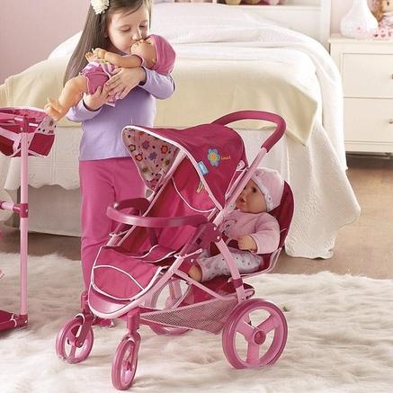 Hauck™ Malibu Duo Twin Stroller