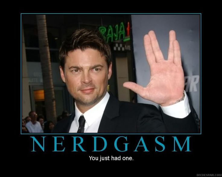 Nerdgasm: I adore Karl Urban: star trek, lord of the rings? men whom have ruined me for all others??? so many boards I could pin this on!