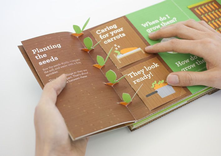 Grow Your Own by Adam Paterson and Santi Tonsukha