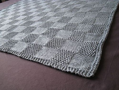 ravelry plaid b b p 39 tit riz pattern by camille buisson. Black Bedroom Furniture Sets. Home Design Ideas