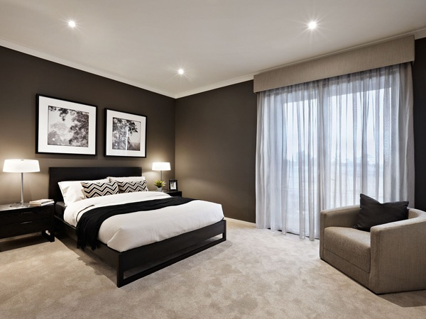 s seven | Home Designs | Eight Homes   | Bedroom