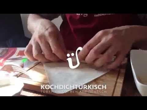 Türkische Rezepte: ( Der Top 10 Foodblogger aus der Türkei )