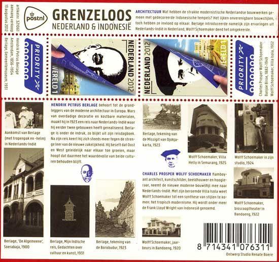 De emissie Grenzeloos Nederland startte in 2008 met aandacht voor de Nederlandse Antillen, vervolgt in 2009 met Brazilië, in 2010 met Suriname, in 2011 met Zuid-Afrika. Dit jaar belicht de emissie …
