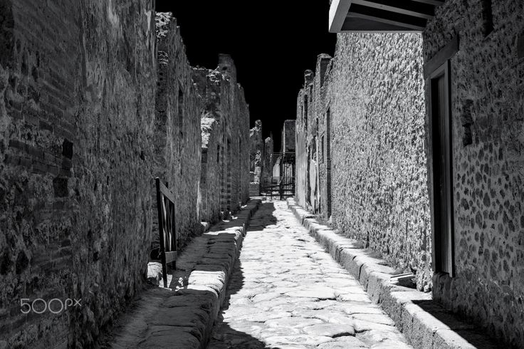 Pompeii - null