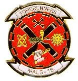 MALS-16 PIN MARINE AIR LOGISTICS SQUADRON pins and Challenge Coins from SemperFiMac.net!  #USMC #Marines #Devil Dogs #Leathernecks #Grunts  #Jarheads #Semper Fi #Marine#Oorah Click here: www.SemperFiMac.net