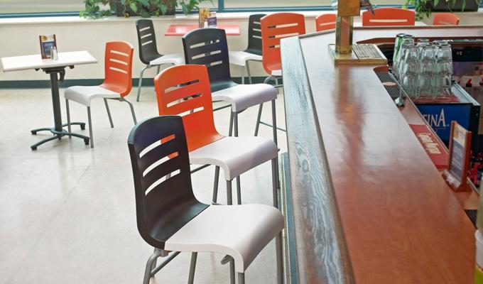 Tropitone Palladian, Poolside Outdoor Patio Furniture, Umbrellas, Resort Contract Furnishings
