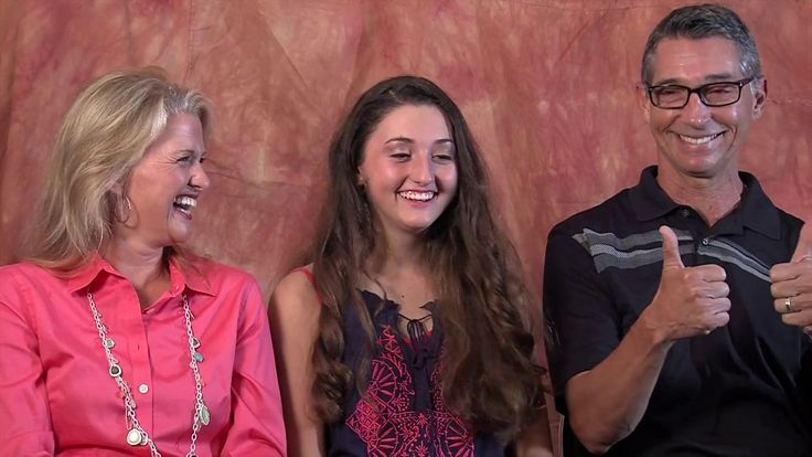Dyslexic high schooler - from trying to survive to NOW! she thrives, after NOW! eTutoring - YouTube