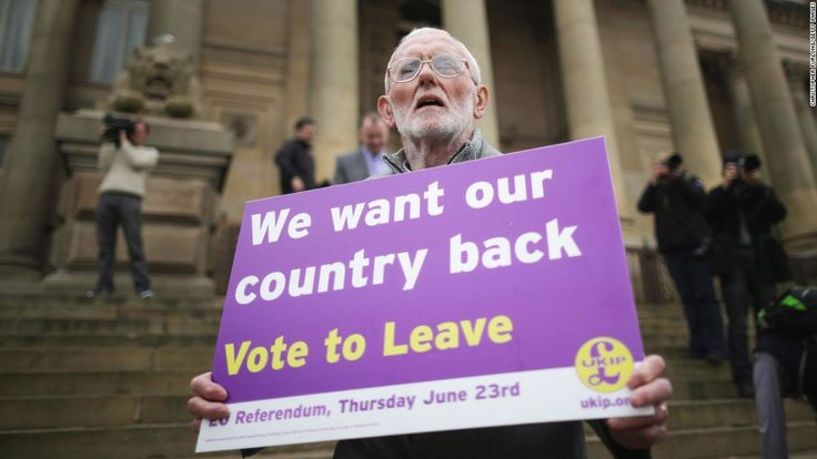 Brexit poll: Six months on, Brits stand by EU referendum decision - http://allsuper.info/news/brexit-poll-six-months-on-brits-stand-by-eu-referendum-decision/