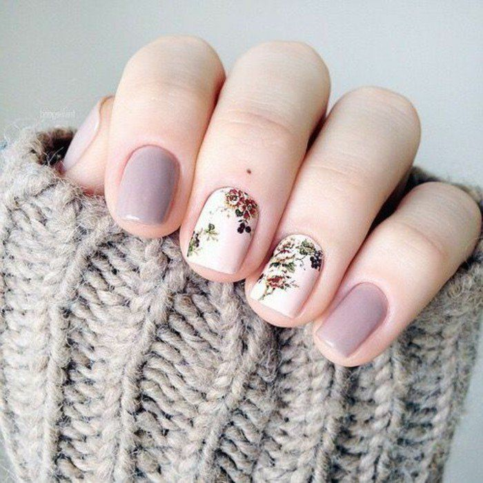 ideas about Idee Deco Ongle on Pinterest  Astuces art dongle, Ongles ...
