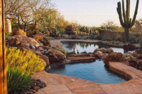 Small Swimming Pools For Small Backyards