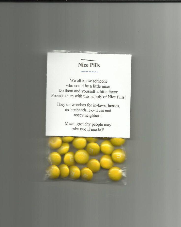 Diy Pill Squishy : Best 25+ Joke gifts ideas on Pinterest Funny gag gifts, Funny gifts and Funny white elephant gifts