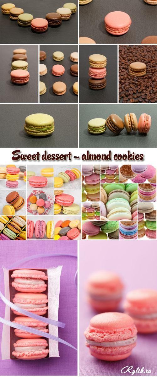 Сладкие десерты на новый год