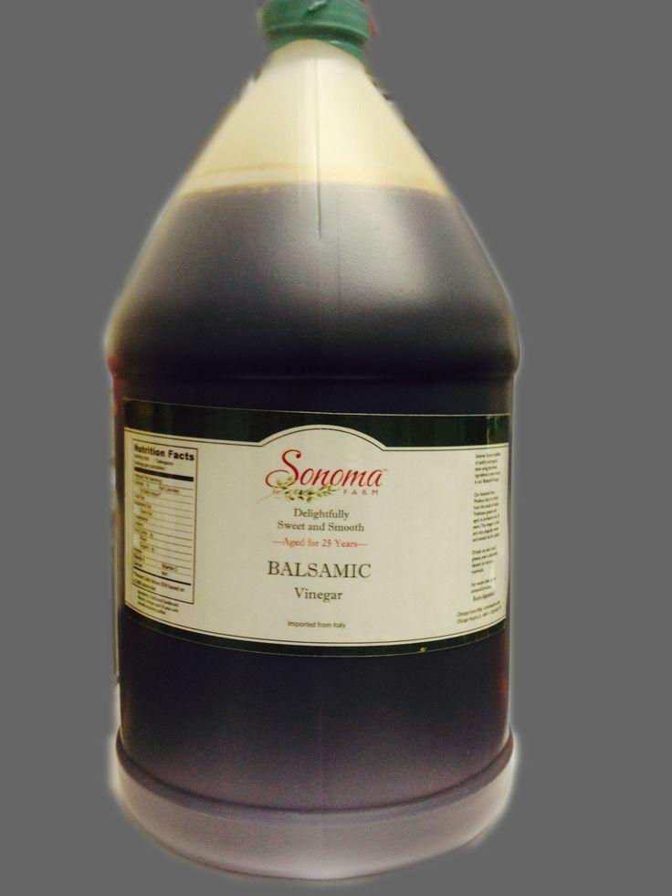 Buy balsamic aged vinegar online sonoma farm balsamic