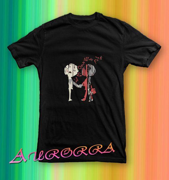 radiohead tshirt for men and women cool tshirt funny by paseosoft